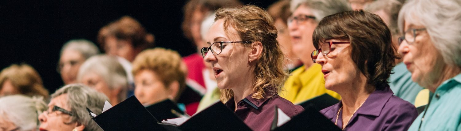 Churchlands Choral Society (inc.)